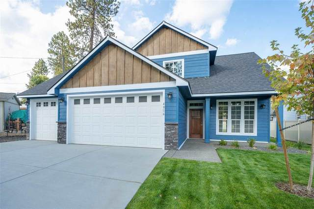 4016 S University Ct, Spokane Valley, WA 99206 (#202023539) :: Parrish Real Estate Group LLC