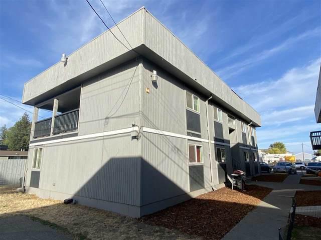 3001 N Lee St, Spokane, WA 99207 (#202023546) :: Prime Real Estate Group