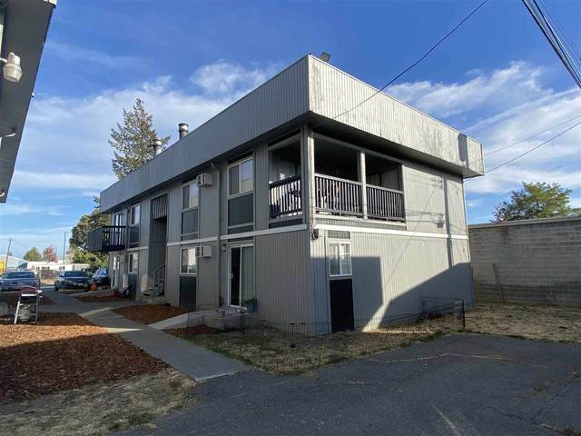 2945 N Lee St, Spokane, WA 99207 (#202023547) :: Prime Real Estate Group