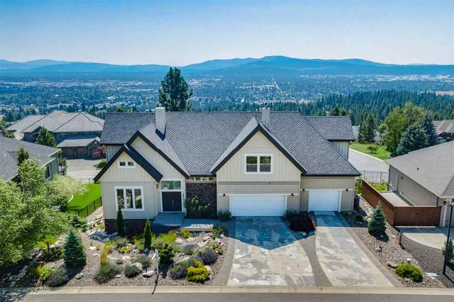 8410 E Black Oak Ln, Spokane, WA 99217 (#202023573) :: The Synergy Group