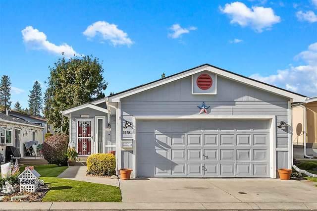 4416 S Sunny Creek Dr, Spokane, WA 99217 (#202023585) :: Prime Real Estate Group