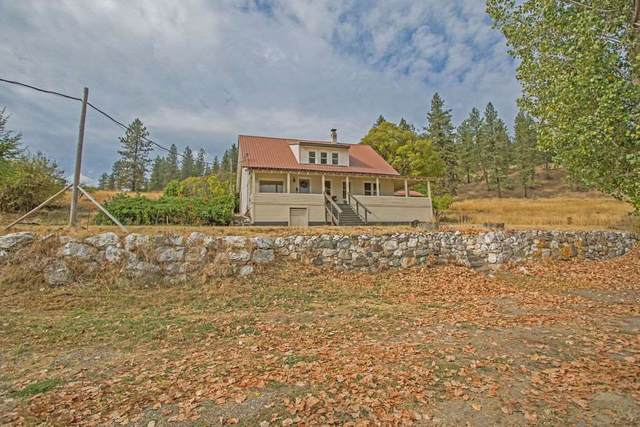 2750 House Rd, Kettle Falls, WA 99141 (#202023588) :: Prime Real Estate Group