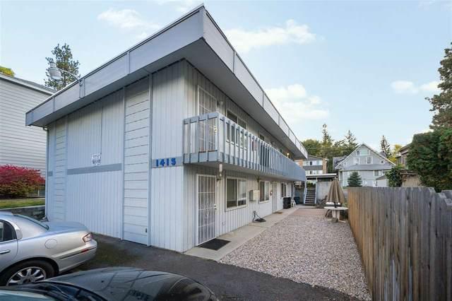 1415 W 9th Ave, Spokane, WA 99204 (#202023595) :: Prime Real Estate Group