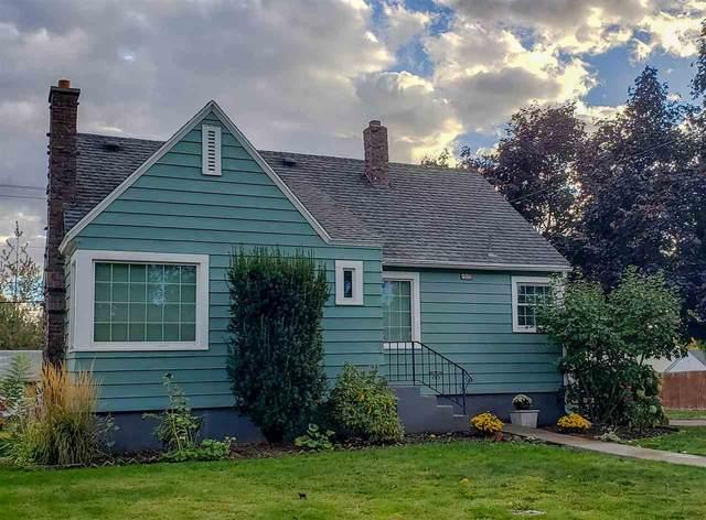 2927 W Cleveland Ave, Spokane, WA 99205 (#202023603) :: Prime Real Estate Group