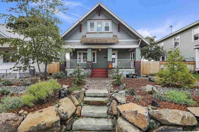 1411 W Shannon Ave, Spokane, WA 99205 (#202023606) :: Parrish Real Estate Group LLC