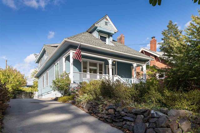 315 E 21st Ave, Spokane, WA 99203 (#202023617) :: Prime Real Estate Group