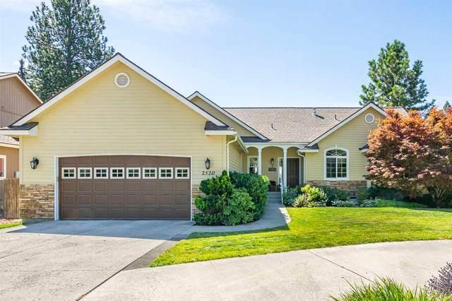 2520 E 37th Ave, Spokane, WA 99223 (#202023625) :: Prime Real Estate Group