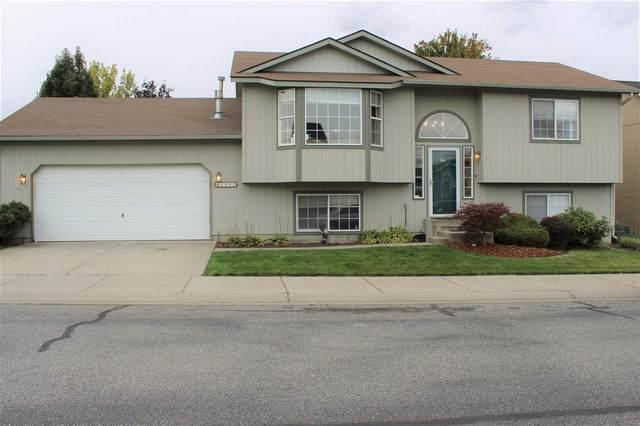 2017 N Hodges Ln, Greenacres, WA 99016 (#202023638) :: Parrish Real Estate Group LLC