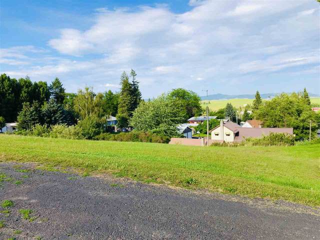 202 & 210 10TH St, Garfield, WA 99130 (#202023651) :: Prime Real Estate Group