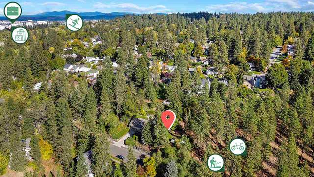 1637 S Ash St, Spokane, WA 99203 (#202023653) :: Top Agent Team