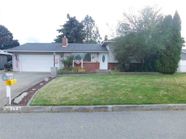 15110 E 11th Ave, Spokane Valley, WA 99037 (#202023657) :: Prime Real Estate Group