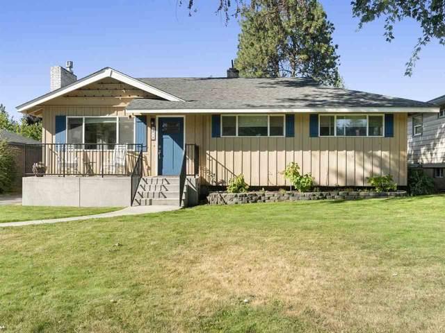 1815 E 40th Ave, Spokane, WA 99203 (#202023671) :: Five Star Real Estate Group
