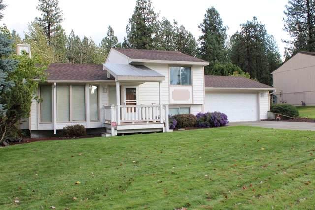 15322 N Ferrall St, Spokane, WA 99021 (#202023674) :: Prime Real Estate Group