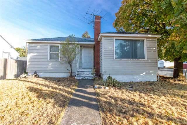 2604 W Wellesley Ave, Spokane, WA 99205 (#202023678) :: Prime Real Estate Group