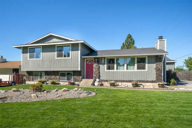 15421 E 14th Ave, Spokane Valley, WA 99037 (#202023684) :: The Spokane Home Guy Group