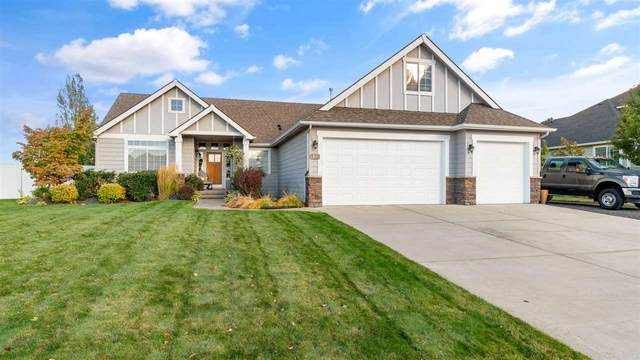 9720 N Northview Ln, Spokane, WA 99208 (#202023686) :: Top Agent Team