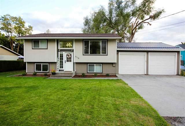 7116 E Fairview Ave, Spokane Valley, WA 99212 (#202023689) :: Prime Real Estate Group