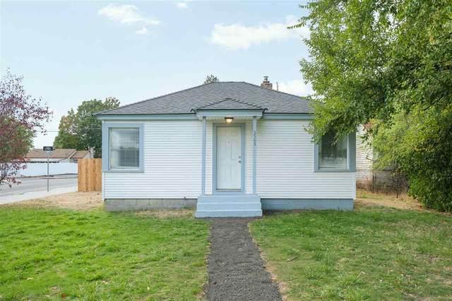 5503 N Monroe St, Spokane, WA 99205 (#202023697) :: Parrish Real Estate Group LLC