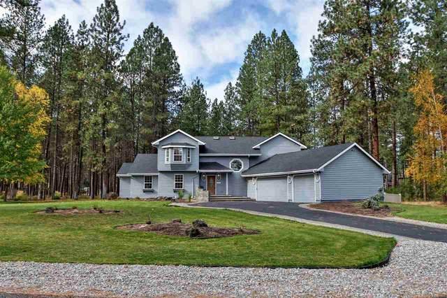 17423 N Brookside Ln, Colbert, WA 99005 (#202023700) :: The Spokane Home Guy Group