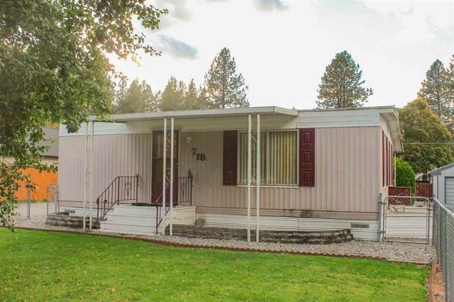 718 S Farr Rd, Spokane Valley, WA 99206 (#202023711) :: Prime Real Estate Group