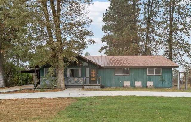 3130 Highway 231 Hwy, Valley, WA 99181 (#202023712) :: Prime Real Estate Group
