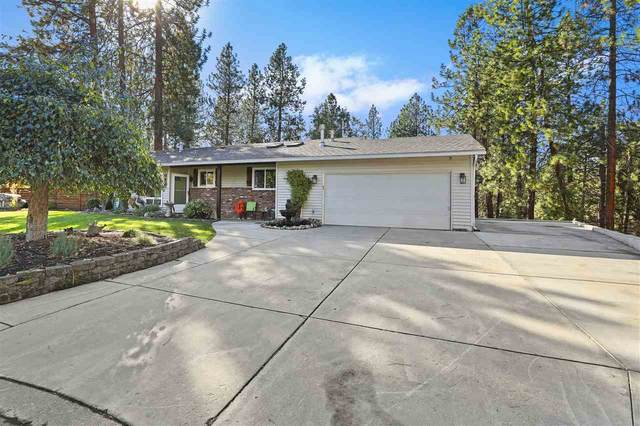 4042 S Conifer Ct, Spokane, WA 99206 (#202023721) :: Prime Real Estate Group
