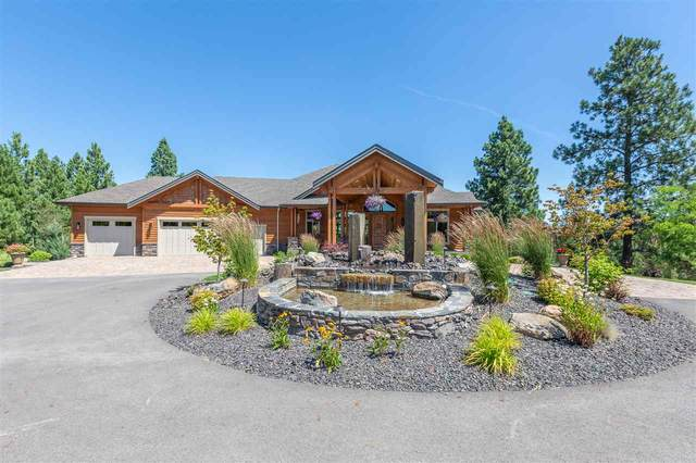 13503 S Lookout Ln, Spokane, WA 99224 (#202023722) :: Five Star Real Estate Group