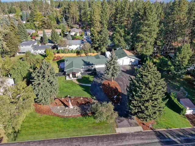 2515 E Thurston Ave, Spokane, WA 99223 (#202023732) :: Top Spokane Real Estate