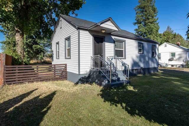 8405 E Main Ave, Spokane Valley, WA 99212 (#202023734) :: Prime Real Estate Group