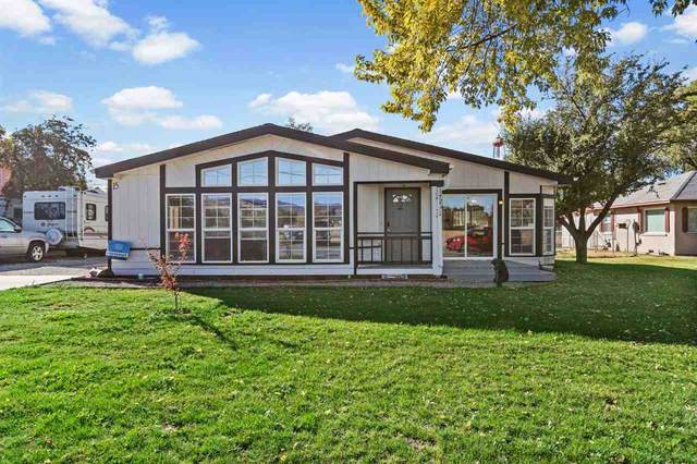 15 N Barker Rd, Spokane Valley, WA 99016 (#202023743) :: Prime Real Estate Group