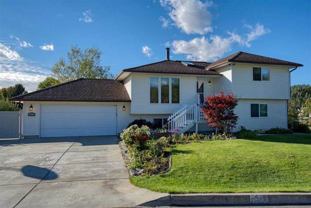 5113 N Lucille Rd, Spokane Valley, WA 99216 (#202023753) :: Parrish Real Estate Group LLC
