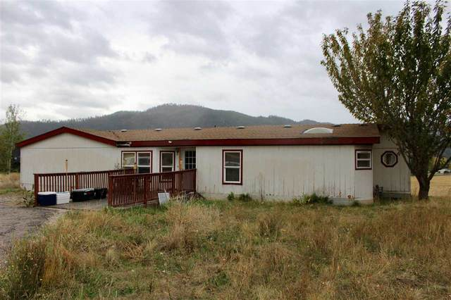 2010 Old Hwy Nw Chewelah, Chewelah, WA 99109 (#202023757) :: Prime Real Estate Group