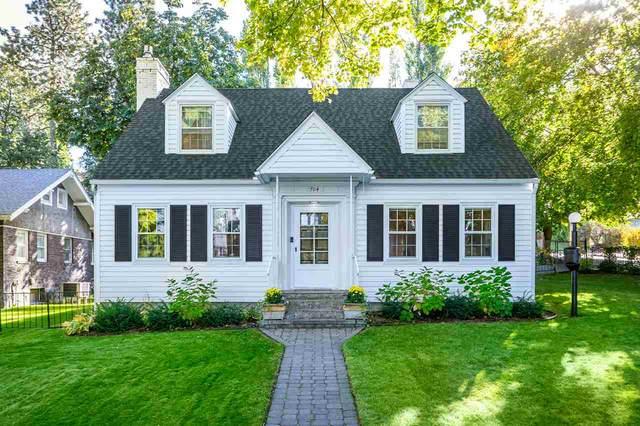 704 E 20th Ave, Spokane, WA 99203 (#202023759) :: Prime Real Estate Group