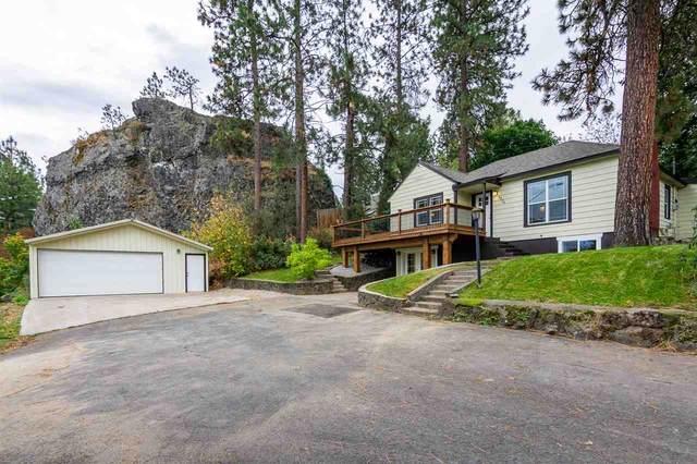 1024 E 15th Ave, Spokane, WA 99203 (#202023765) :: Five Star Real Estate Group