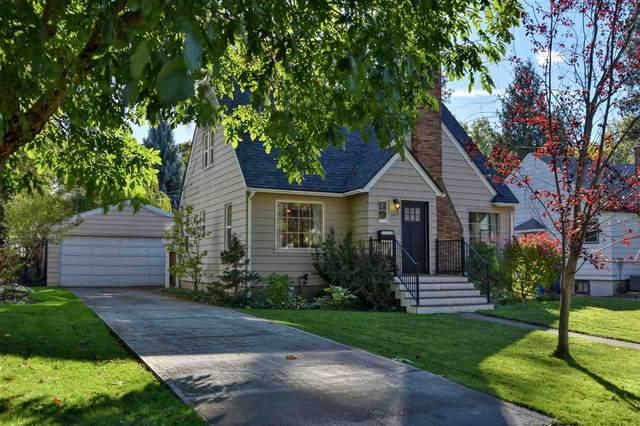 3419 W Glass Ave, Spokane, WA 99205 (#202023768) :: Parrish Real Estate Group LLC
