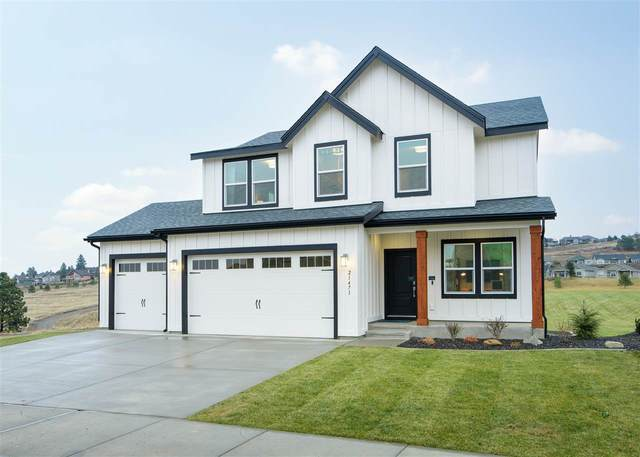 21471 E Valley Vista Dr, Liberty Lake, WA 99005 (#202023772) :: Parrish Real Estate Group LLC