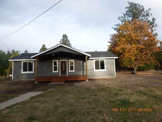 6440 Highway Dr, Nine Mile Falls, WA 99026 (#202023774) :: Prime Real Estate Group