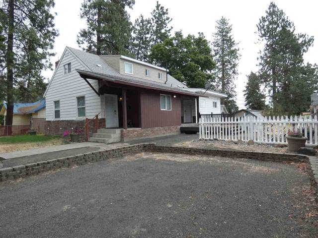 Cheney, WA 99004 :: Top Spokane Real Estate