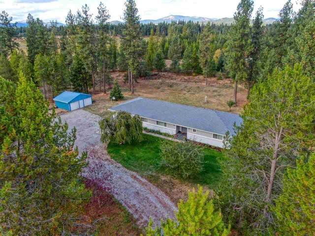 2902 W Eden Ln, Deer Park, WA 99006 (#202023807) :: Prime Real Estate Group