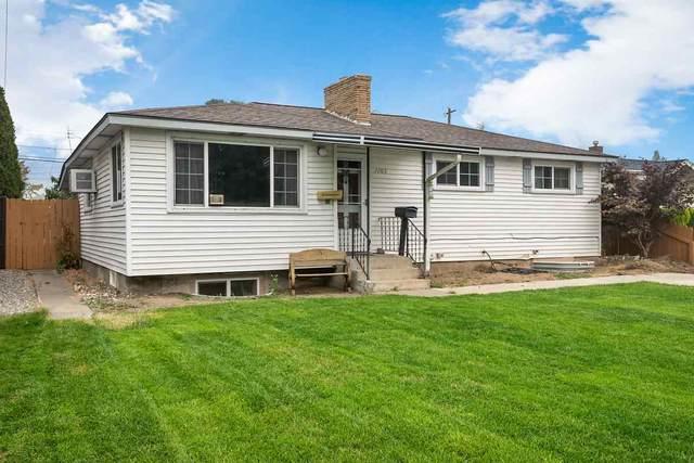 1103 E Nebraska Ave, Spokane, WA 99208 (#202023808) :: The Spokane Home Guy Group