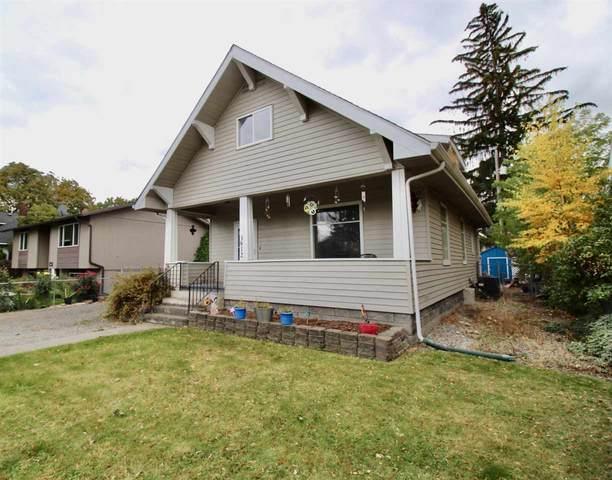 3812 E 5th Ave, Spokane, WA 99202 (#202023813) :: The Spokane Home Guy Group