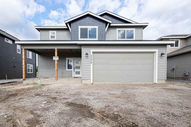 24579 E Blue Ridge Ave, Liberty Lake, WA 99019 (#202023815) :: Prime Real Estate Group