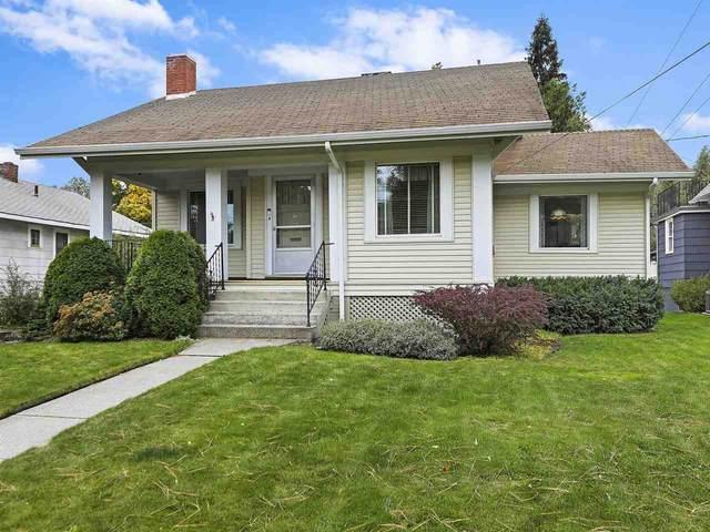 334 E 16th Ave, Spokane, WA 99203 (#202023824) :: The Spokane Home Guy Group