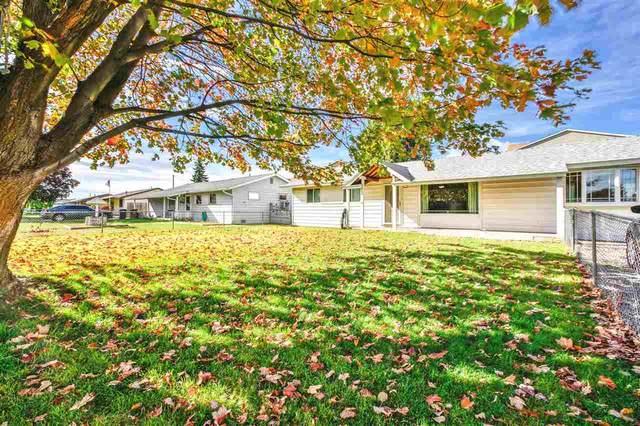 7223 N Colton St, Spokane, WA 99208 (#202023831) :: The Spokane Home Guy Group