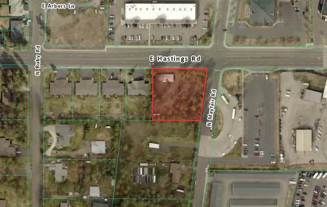102 E Hastings Rd, Spokane, WA 99218 (#202023838) :: The Spokane Home Guy Group
