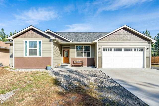 3730 W 27th Ave, Spokane, WA 99224 (#202023850) :: Prime Real Estate Group