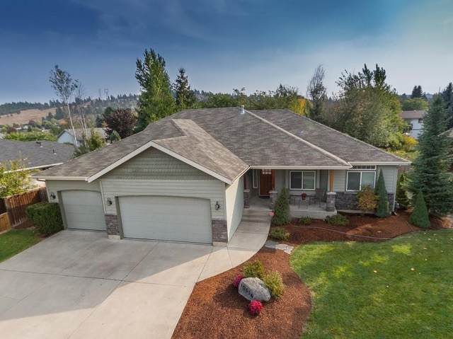 10514 N Russett Dr, Spokane, WA 99208 (#202023855) :: Parrish Real Estate Group LLC