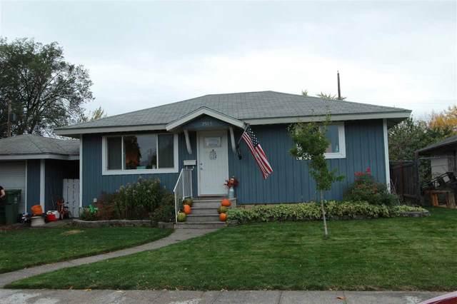 2503 N Upriver Ct, Spokane, WA 99217 (#202023860) :: Prime Real Estate Group