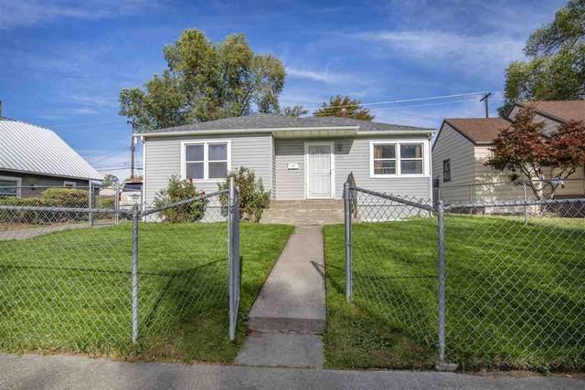1123 E Empire Ave, Spokane, WA 99207 (#202023864) :: Prime Real Estate Group