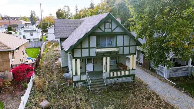 436 E 27th Ave, Spokane, WA 99203 (#202023865) :: Prime Real Estate Group
